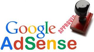 Cara Mendaftar AdSense Yang Diterima