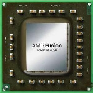amd fusion ps 4