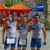 Comienza la temporada de Triatlón para el Triatlón Santander