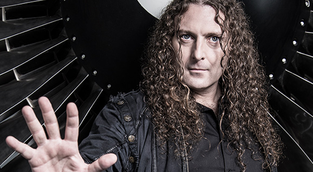 Fabio Lione abandona Rhapsody of Fire