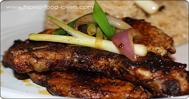 Curried Pork Chops Recipe