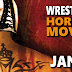WRESTLING HORROR MOVIES 💀 Horror Addicts LIVE! with Guests Jaime En Fuego & The Horror Miser Monty G
