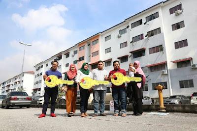Permohonan Skim Smart Sewa Selangor 2018
