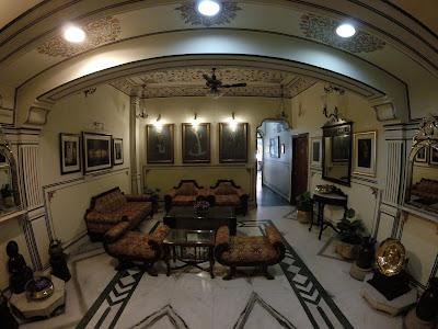 15 hoteles en India que te recomiendo mucho.