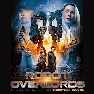 Robot Overlords Song - Robot Overlords Music - Robot Overlords Soundtrack - Robot Overlords Score