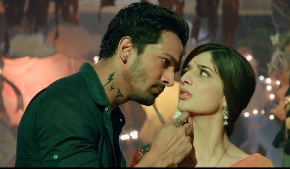 Cute Sisters Love Wallpapers Sanam Teri Kasam Bollywood Movie Romantic Dialogues Lyrics