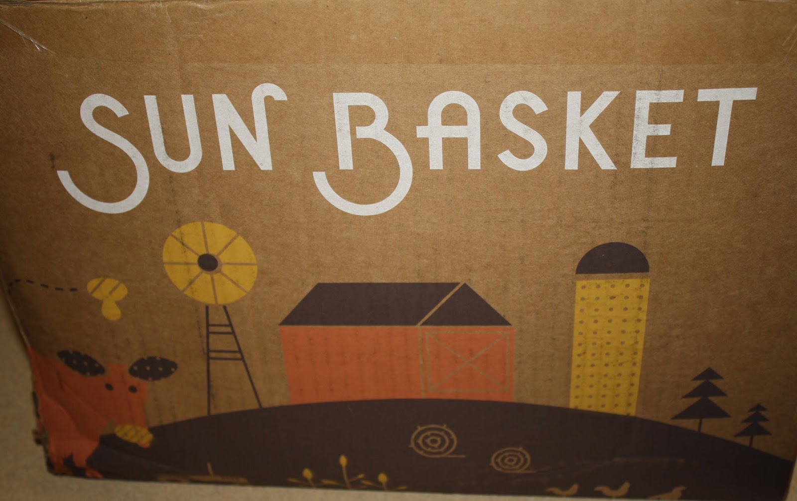 Sun Basket Review Food Babe