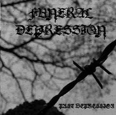 Album Review : Funeral Depression - Pure Depression (2011)