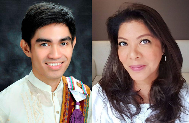 Atty. Falcis reacts on Dr. Badoy's DSWD appointment: 'GALAWANG BADUY'