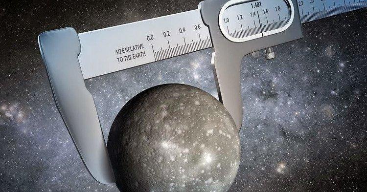 Một nhà vật lý đề xuất hệ thống đo lường thống nhất trong không gian
