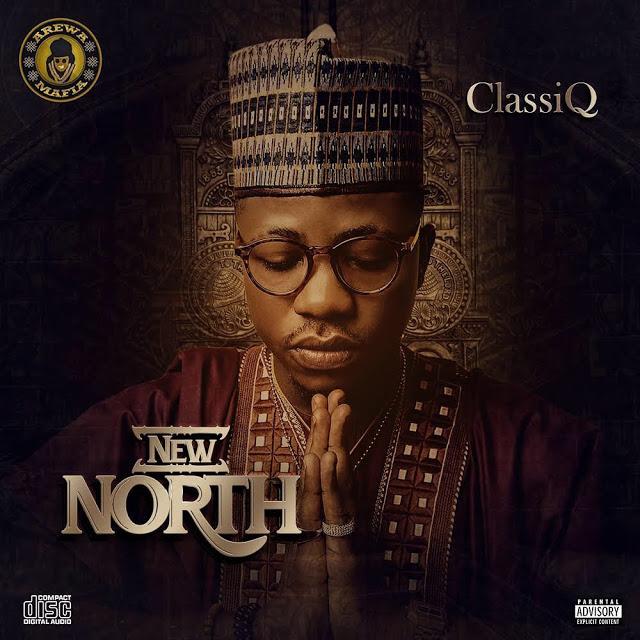 ALBUM : Classiq - New North (EP)