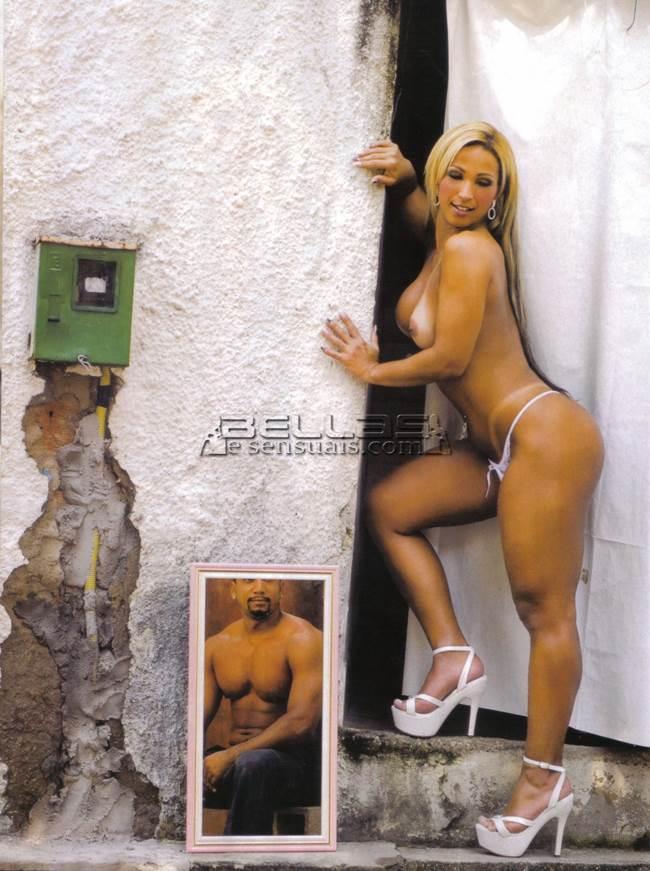 Valesca Popozuda nua, pelada na Playboy 20