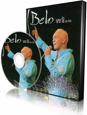 DVD Belo - Seu Fâ Ao Vivo (2004)