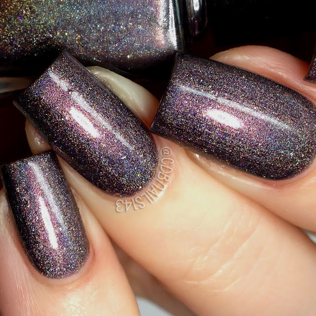 Bliss Polish-Deuces
