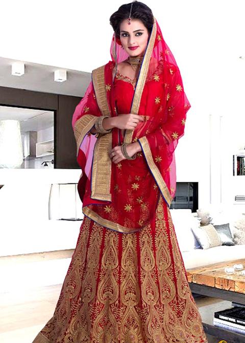 desain baju muslim gaya india