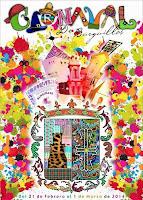 Carnaval de Burguillos 2014 - Manuel Barrientos Viera