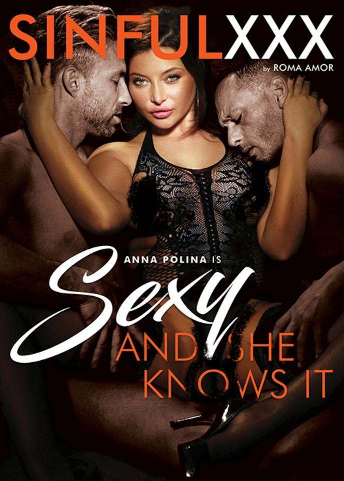 18+ Sexy And She Knows It (2019) English WEBRip x264 400MB