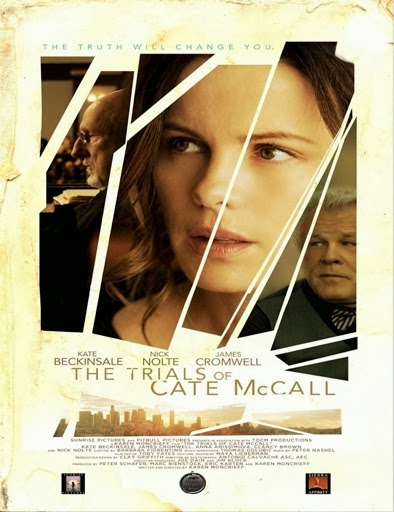 Ver The Trials of Cate McCall (2013) Online