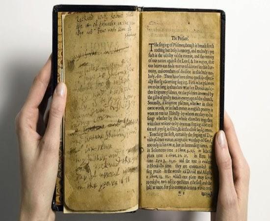 Livro mais caro do mundo foi vendido por mais de R$ 28