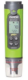 Oakton EcoTestr pH 2+ Pocket pH Meter review
