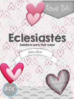 Estudio bíblico profundo del libro de Eclesiastés para chicas adolescentes