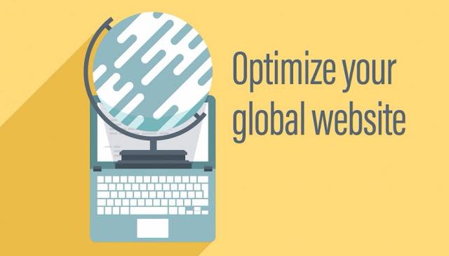 Nhắm mục tiêu quốc tế hreflang SEO cho Web đa ngôn ngữ