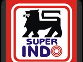 LOKER BARU SUPER INDO HINGGA 20 NOVEMBER  2017