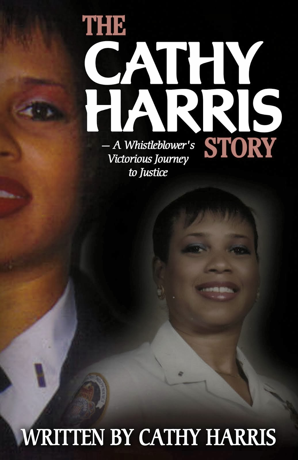 The Cathy Harris Story