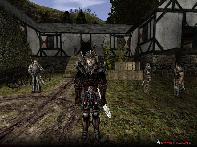 Gothic 2 Gold Edition Gameplay Screenshot 3