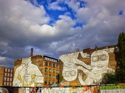 Blu - Kreuzberg