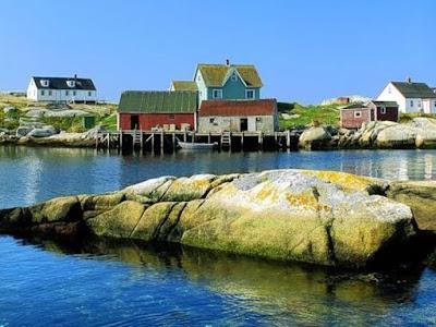 Situs Viking 1.000 Tahun Yang Lalu Ditemukan di Kanada