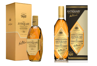 The Antiquary 21