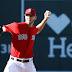 #MLB: Los Medias Rojas quitan el invicto a Ervin Santana con cuatro jonrones