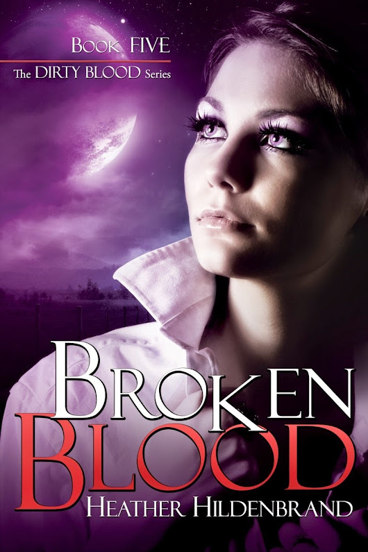 Broken Blood Review