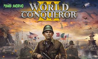 World Conqueror 3 v1.2.2 Apk Full MOD Money