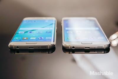 Galaxy S6 Edge e Galaxy S6