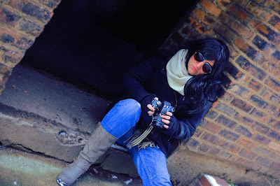 Marvel's Jessica Jones cosplay