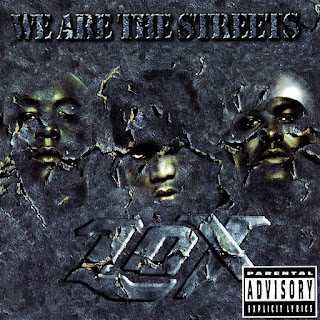 The L.O.X. - We Are The Streets (2000)