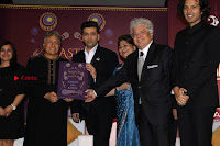 Karan Johar Release The Book Master On Masters By Ustad Amjad Ali Khan  0065.JPG