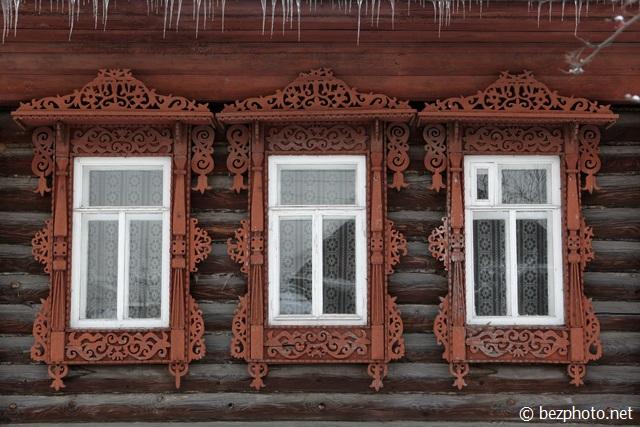 город семёнов нижегородская область фото