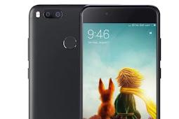 Harga Terbaru dan Spesifikasi Lengkap Xiaomi Mi A1
