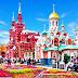 MUNDIAL RUSIA 2018 EL SUEÑO SE HIZO REALIDAD