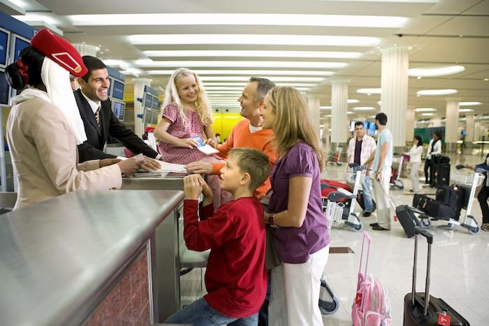 podróż z dzieckiem, jak przygotować się do podróży samolotem z dzieckiem