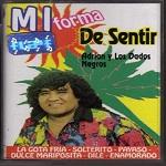 Adrián y los Dados Negros Mi Forma de Sentir 1996 Disco Completo