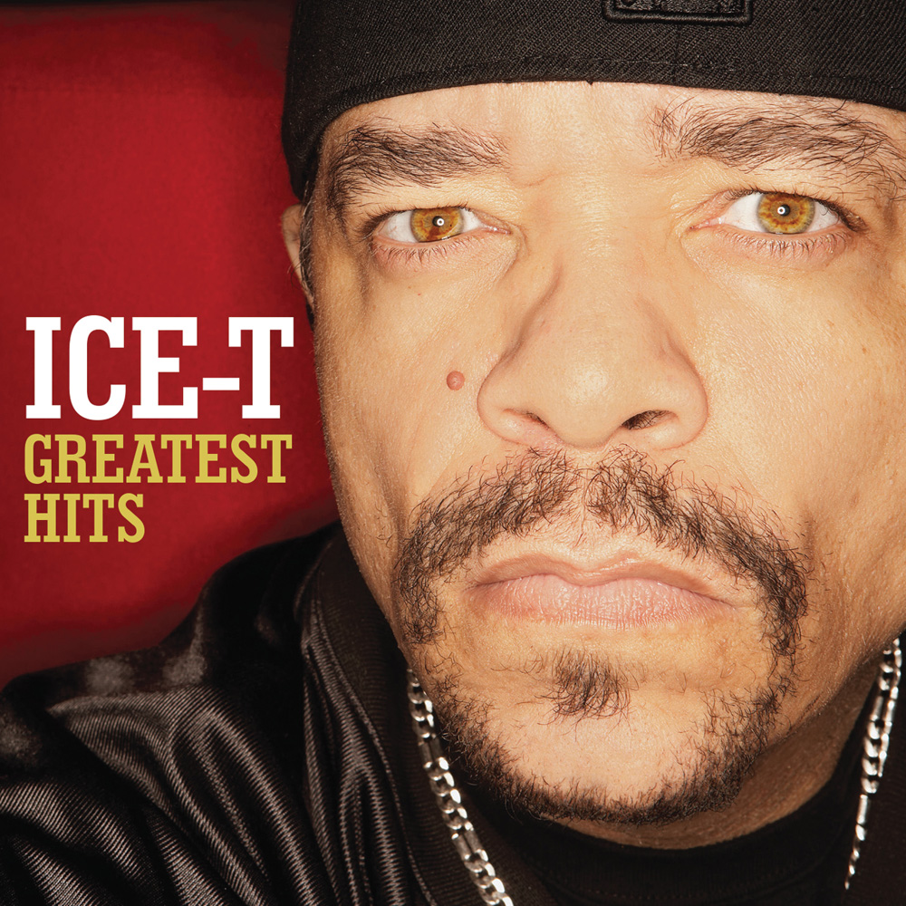 ICE-T - Greatest Hits - Album Tipp | Atomlabor Blog