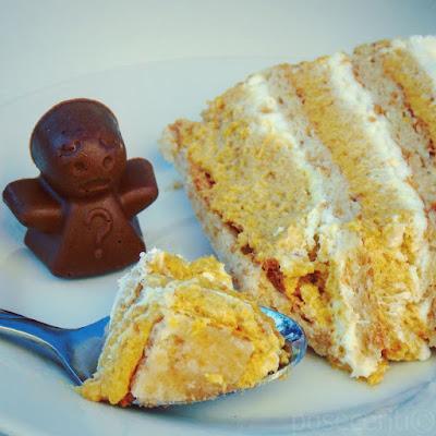Torta sa mlevenom Plazmom