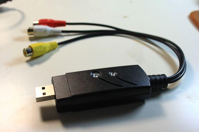 FEBON: [廣告]已經有 50 pics 現貨!!! 免驅 擷取卡 CVBS USB 影像擷取卡 歡迎洽詢!!