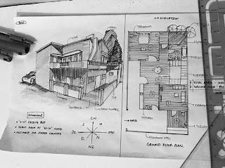 Perihal Pengertian Teknik Sipil Dan Arsitektur