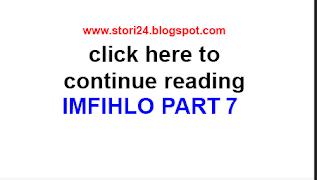 IMFIHLO PART 2 | stori 24