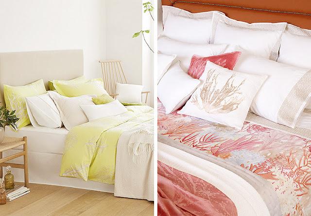 ropa de cama primavera